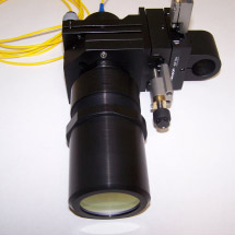 Custom probe design, used in-situ, at plastic injection molding facility of one of the largest consumer products companies in the world